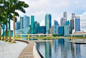 7 историй о том, как Сингапур стал городом будущего