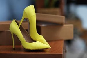 Как правильно выбирать обувь в интернете