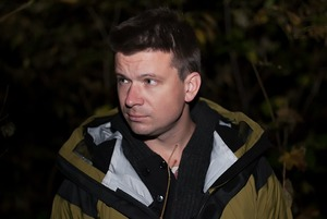 Руководитель «Лиза Алерт» Григорий Сергеев — о том, как ищут людей, пропавших в городе