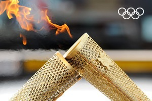 Дневник города: Олимпиада в Лондоне