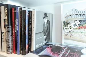 4 магазина с книгами по искусству