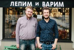 «Лепим и варим»: Как запустить пельменную в Москве