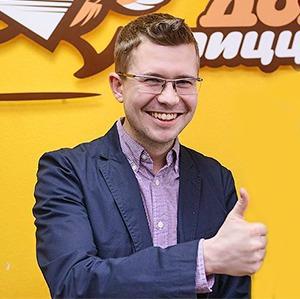 Фёдор Овчинников («Додо Пицца»): Почему я ищу деньги только у частных инвесторов