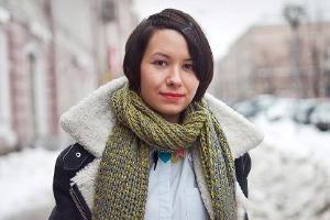 Внешний вид: Любовь Харченко, менеджер проектов