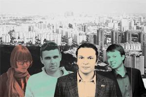 100 дней спустя: Что делают районные депутаты