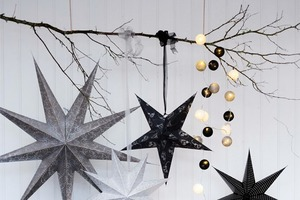 Как украсить квартиру к Новому году: Советы декораторов