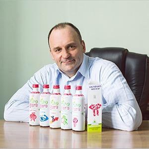 Возьми с полки: Константин Самойлов (Fitoguru) о бизнесе на фитонапитках