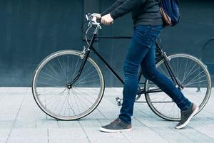 Как будет работать обновленный велопрокат в Петербурге