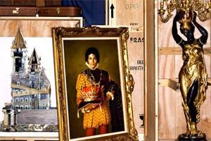 События недели: Фестиваль MUTEK, Даниел Лопатин, 11 полотен Караваджо и вещи Майкла Джексона