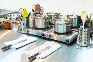 Новое место: Кулинарная студия Kartata Potata