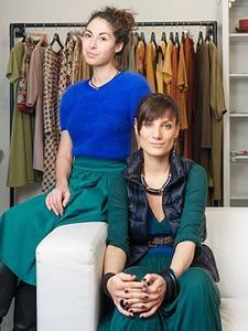 Backstage: Кооператив далёких от бизнеса дизайнеров