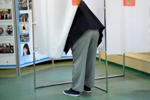«Не мучайте бабушек»: 6 историй с петербургских выборов