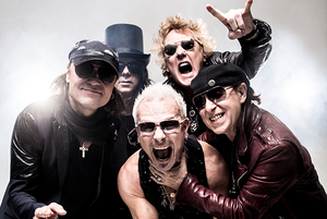 Scorpions,  «Евгений Онегин» и Urban Pop
