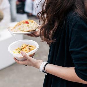 Amfest-2014, осенняя Stay Hungry, бар для журналистов, день без автомобиля и ещё 15 событий