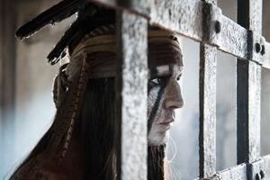 Фильмы недели: «Пена дней», «Одинокий рейнджер», «Элитное общество»