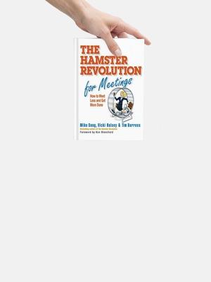«Революция совещаний»: Как перестать обсуждать и начать действовать