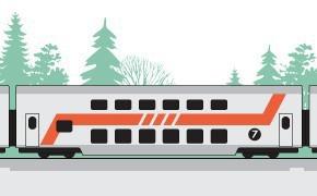 Москва — Петушки: 7 транспортных решений, объединяющих столицу и область
