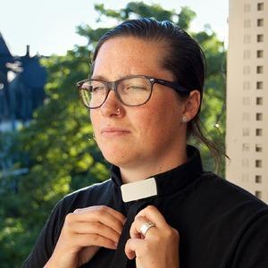 Каково быть священником-лесбиянкой в лютеранской церкви