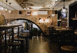 Хот-доги и пиво — главные темы последних открытий в городе