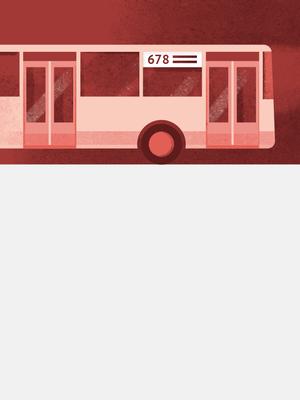 Как дают номера маршрутам городского транспорта?