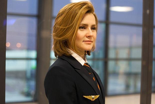 Пилотесса Мария Уваровская — о работе в мужском коллективе и буднях пилота
