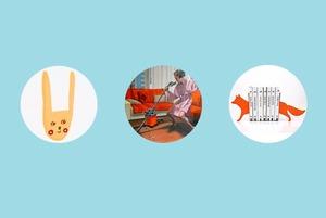 Что читать: 23 интересных телеграм-канала для родителей