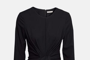 Где купить маленькое чёрное платье: 9 вариантов от 2 до 22 тысяч рублей