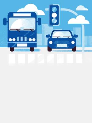 Почему зелёного сигнала светофора приходится ждать так долго?