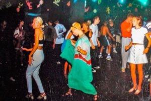 Русский Aphex Twin и ремейк «12 злобных зрителей»: Что покажут на «Острове 90-х» в Ельцин Центре