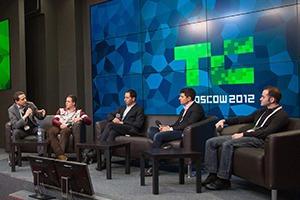 Что предлагает стартапер: Главные тренды TechCrunch Moscow