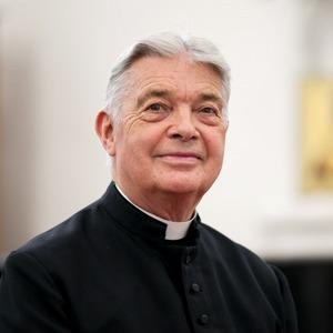Настоятель англиканской церкви Саймон Стивенс об отъезде из России