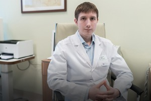 Эндокринолог Юрий Потешкин — о влиянии гормонов на нашу жизнь