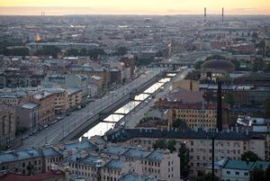 Новый Роттердам, модернистский рай и зоопарк: Каким может быть cерый пояс Петербурга