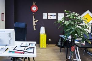 Дизайн-студия Logomotiv