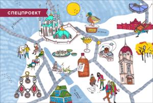 15 обязательных для посещения мест в Казани