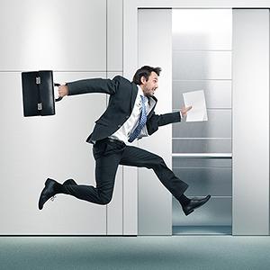 Закрой за мной дверь: Как ведут себя сотрудники перед увольнением