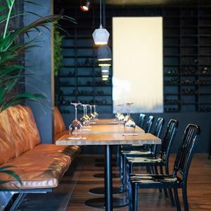 Ресторан «Вкус есть» на набережной Фонтанки