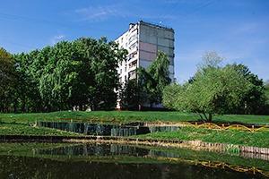 Личный опыт: Как включить советский микрорайон в список Всемирного наследия ЮНЕСКО