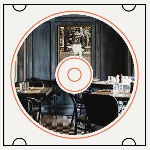 Какая музыка играет в пабе Haggis Pub & Kitchen