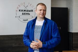 Михаил Гончаров, «Теремок»: «Открыть одну точку и жарить там бургеры — много ума не надо»