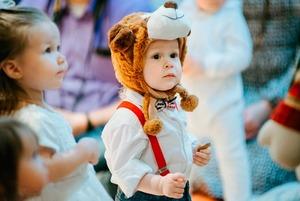 15 новогодних представлений для детей разных возрастов