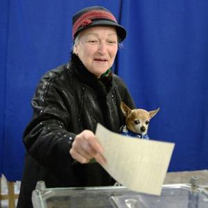 День выбора: Как прошёл референдум в Крыму