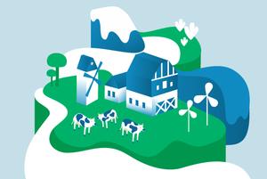 «Фермерское молоко — это маркетинговый ход»: Разбираемся в производстве