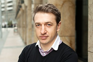 Любимое место: Дмитрий Навоша о ресторане Torro Grill