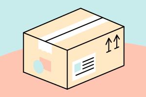 Как доставляют посылки из-за рубежа