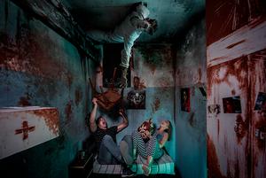 «Паника» в Новороссийске: Хоррор-игры в реальности