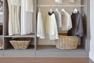 Как организовать хранение вещей в квартире