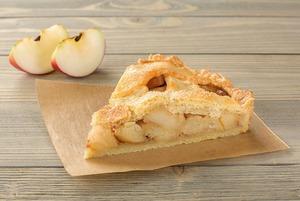 Сезон яблок: От салатов до оладьев