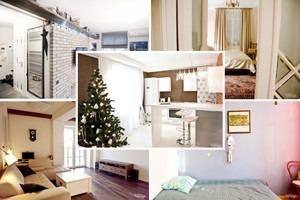 Квартиры декабря
