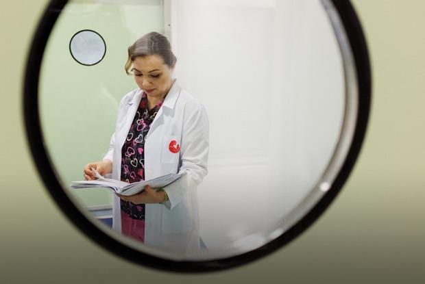 Акушер Наталья Цалко — о том, почему не стоит бояться родов